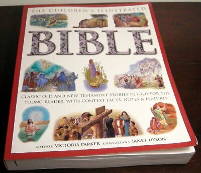 £4.15 • Buy Childrens Illustrated Bible The Best Loved Storie