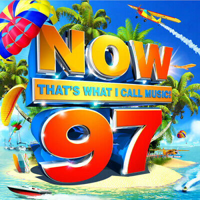 £2.36 • Buy Various Artists : Now That's What I Call Music! 97 CD 2 Discs (2017) Great Value