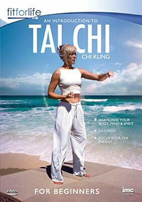 £4.37 • Buy An Introduction To Tai Chi: Chi Kung [DVD] - DVD  37VG The Cheap Fast Free Post