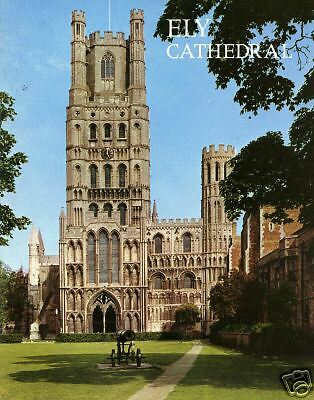 Pitkin Pictorial Guide - Ely Cathedral !  • 6.99£