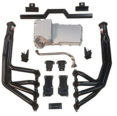 AU2500 • Buy Right Hand Drive Chevrolet 1955 1956 1957 Ls1 Ls2 Ls3 Lsa Engine Conversion Kit