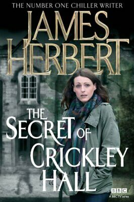 £3.99 • Buy The Secret Of Crickley Hall By Herbert, James Book The Cheap Fast Free Post