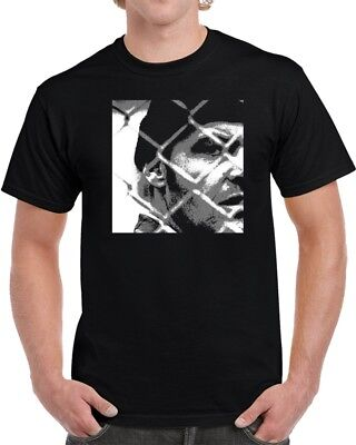 £18.18 • Buy One Flew Over The Cuckoo's Nest 70s Jack Nicholson Classic Movie Fan T Shirt