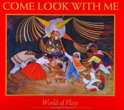 World Of Play (Come Look With Me) • 3.25£