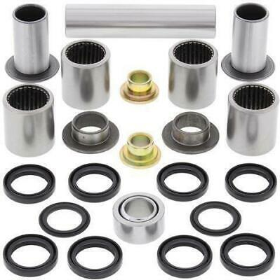AU146.04 • Buy Shock Linkage Kit Yamaha YZ125 | YZ250 1993 1994 1995 1996 1997 1998 1999 2000