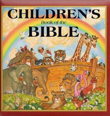 £3.19 • Buy Childrens Book Of The Bible