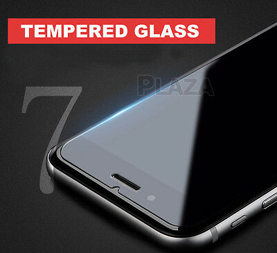 AU3.15 • Buy 2 X Premium Tempered Glass Screen Protector Film For   IPhone X XS 8 7 Plus