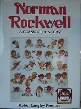 $ CDN5.83 • Buy Norman Rockwell: A Classic Treasury