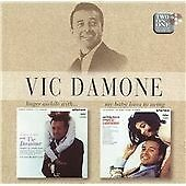£3.88 • Buy Vic Damone : Linger Awhile With... / My Baby Loves To CD FREE Shipping, Save £s