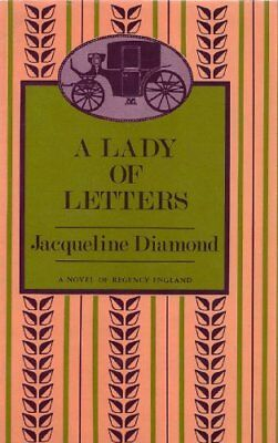 A Lady Of Letters • 9.32£