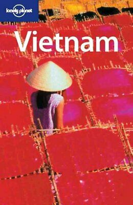 £3.99 • Buy Vietnam (Lonely Planet Country Guides) By Yanagihara, Wendy Paperback Book The
