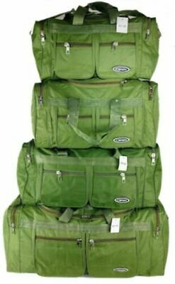 £9.99 • Buy Extra Large Camouflage Gym Sports Travel Holdall Luggage Carry Cargo Weekend Bag