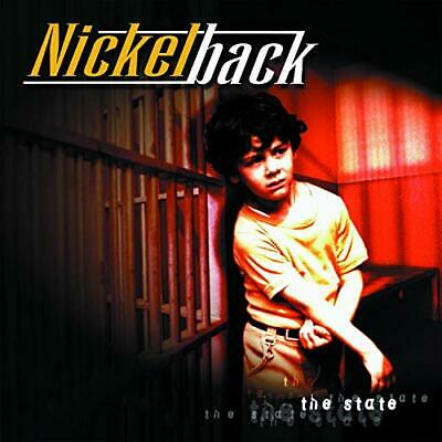 £2.75 • Buy Nickelback - The State - Nickelback CD WHVG The Cheap Fast Free Post The Cheap