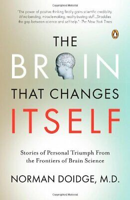$5.41 • Buy The Brain That Changes Itself: Stories Of Personal