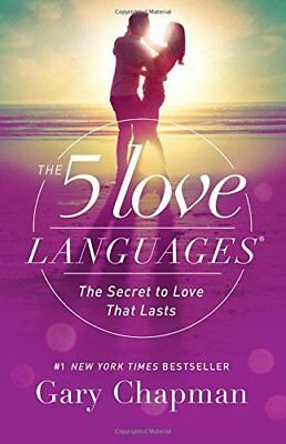 $ CDN6.98 • Buy The 5 Love Languages: The Secret To Love That Last