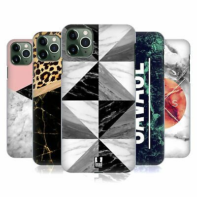 HEAD CASE DESIGNS MARBLE TREND MIX HARD BACK CASE FOR APPLE IPHONE PHONES • 6.95£