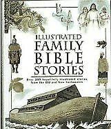 Illustrated Family Bible Stories • 3.18£