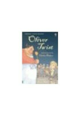 £5.35 • Buy Oliver Twist (Usborne Young Reading) (usvourne Young Readers) Book The Fast Free