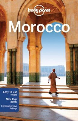 £3.18 • Buy Lonely Planet Morocco (Travel Guide)