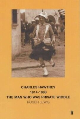 £11.84 • Buy Charles Hawtrey 1914-1988: The Man Who Was Private W... By Lewis, Roger Hardback