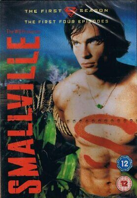 £2.59 • Buy Smallville - The First Season - Episodes DVD***NEW*** FREE Shipping, Save £s