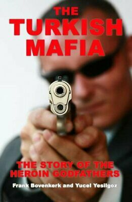TURKISH MAFIA, THE By Yesilgoz, Yucel Paperback Book The Fast Free Shipping • 10.43£