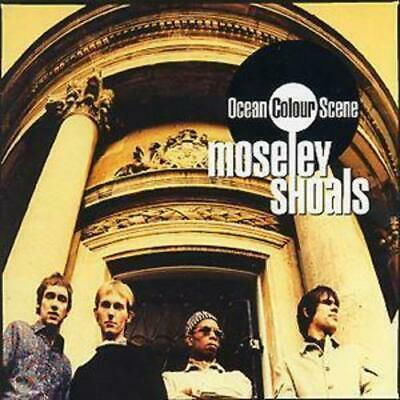 Ocean Colour Scene : Moseley Shoals CD (1996) Expertly Refurbished Product • 2.43£