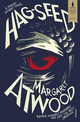 £2.50 • Buy Hag-Seed: The Tempest Retold (Hogarth Shakespeare) By Margaret  .9780099594024