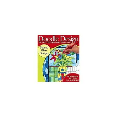 £17.99 • Buy Doodle Design - The Ideal Colouring Book For All Ages Book The Cheap Fast Free