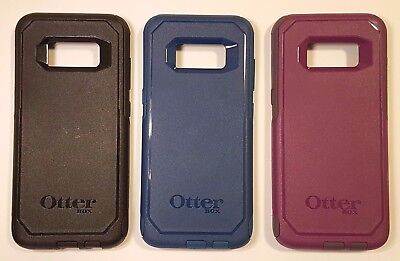 $ CDN14.50 • Buy OtterBox Commuter Series Case For Samsung Galaxy S8 (ONLY) - Colors