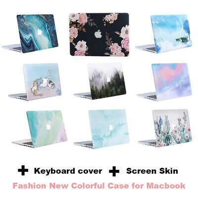 £11.46 • Buy Laptop Hard Shell Case For Macbook Pro 13 Retina Air 13.3 Laptop Cover 2012-2015