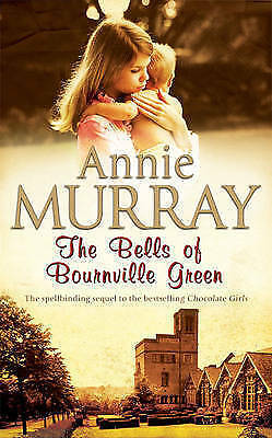 The Bells Of Bournville Green By Annie Murray (Paperback) Book • 5.95£