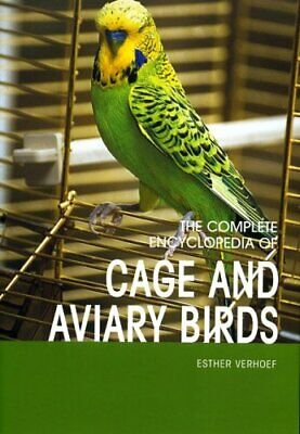 £13.99 • Buy Complete Encyclopedia Of Cage And Aviary Birds Hardback Book The Cheap Fast Free