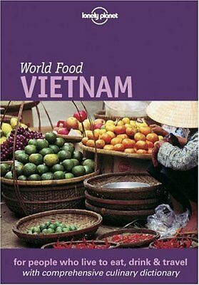£3.23 • Buy Lonely Planet World Food Vietnam (Lonely Planet Wo