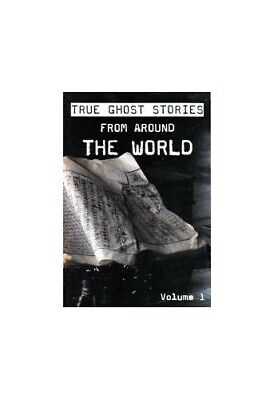 £6.13 • Buy TRUE GHOST STORIES FROM AROUND THE WORLD - VOLUME 1 By N A Book The Fast Free