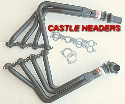AU800 • Buy Extractors Headers Suit Holden Hq Hj Hx Hz Wb Ls1 Ls2 Ls3 Lsa Engine Conversion