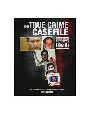 £5.49 • Buy The True Crime Casefile Book The Cheap Fast Free Post