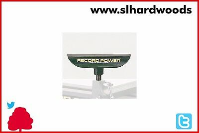 £19.99 • Buy Woodworking Record Power DML305/B 4  Tool Rest For DML305