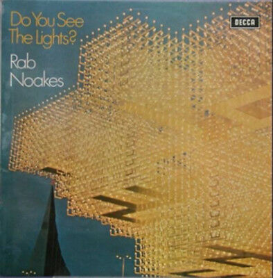 £12.52 • Buy Rab Noakes : Do You See The Lights? CD (2008) ***NEW*** FREE Shipping, Save £s