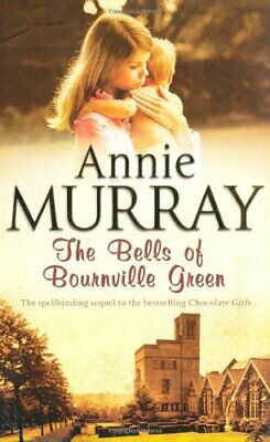£3.99 • Buy The Bells Of Bournville Green By Murray, Annie Paperback Book The Cheap Fast