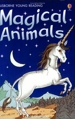 £3.18 • Buy Magical Animals (Usborne Young Readers)