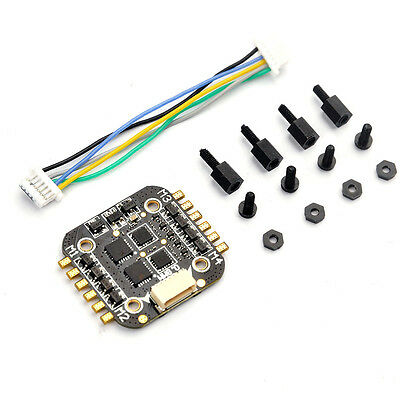 AU20.46 • Buy Super_s BS06D 4 In 1 6A BLHeli_S ESC Support DSHOT 2S LiPo For Drone Quadcopter