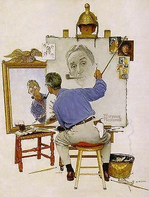 $ CDN9.11 • Buy B002KNS7HI Norman Rockwell: Artist And Illustrator (Special Time-Life Edition)
