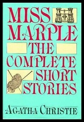 $ CDN5.30 • Buy B009O3N3RQ Miss Marple The Complete Short Stories 1st (first) Edition By Christ