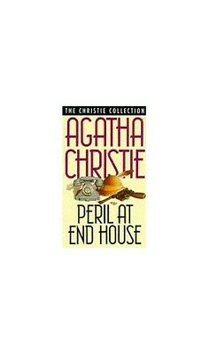 Peril At End House (Agatha Christie Collection ... By Christie, Agatha Paperback • 4.99£