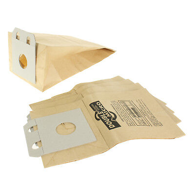 5 X Paper Dust Bags For Electrolux E5 Z180 Z185 Z185E Vacuum Cleaners • 4.29£