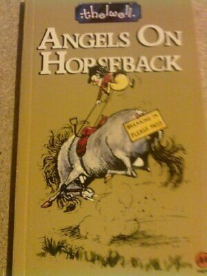 £6.22 • Buy Angels On Horseback By Thelwell Paperback Book The Fast Free Shipping