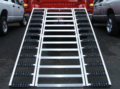$44 • Buy Caliber Grip Glide Ramp Set 16 Pcs 13352 Snowmobile/ATV Ramp Kit, Ski Glide