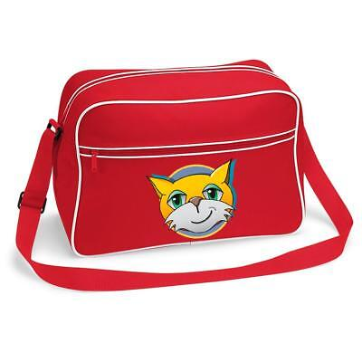 Minecraft Stampy Guy Cat  Shoulder Bag  • 15.99£