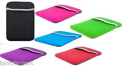 Sleeve Bag Case Cover For Amazon Kindle Touch / Fire 7  Tablet 7 Inch UK • 2.99£
